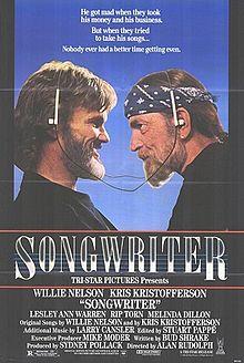 Songwriter film