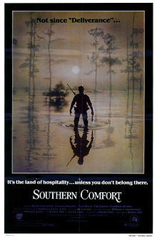 Southern Comfort 1981 film