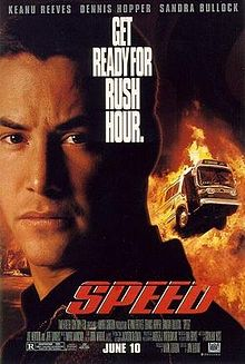 Speed 1994 film