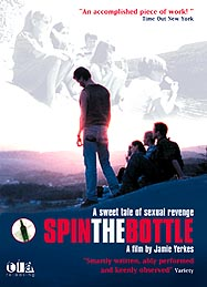 Spin the Bottle 2000 film
