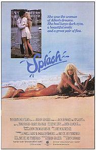Splash film