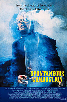 Spontaneous Combustion film