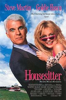 Housesitter film