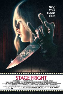 Stage Fright 2014 film
