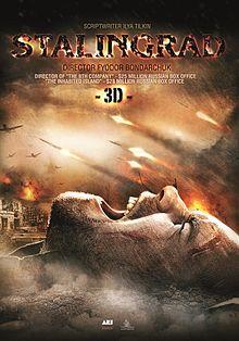 Stalingrad 2013 film