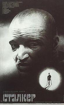 Stalker 1979 film