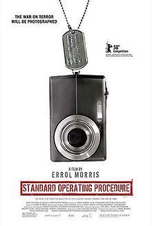 Standard Operating Procedure film