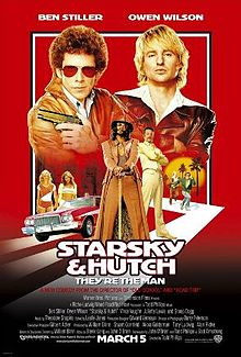 Starsky Hutch film