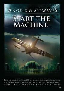 Start the Machine film
