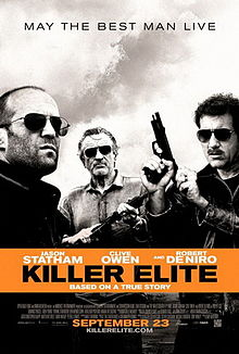 Killer Elite film