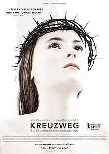 Stations of the Cross film