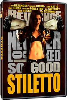 Stiletto 2008 film