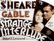 Strange Interlude film