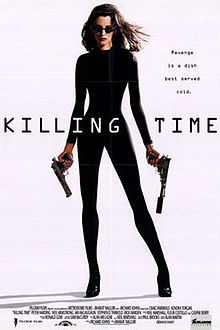 Killing Time 1998 film