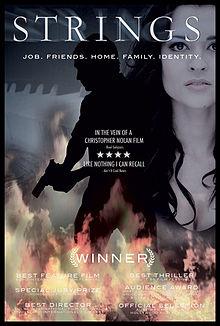 Strings 2011 film
