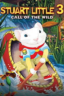 Stuart Little 3 Call of the Wild