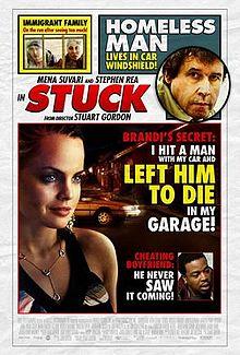 Stuck 2007 film