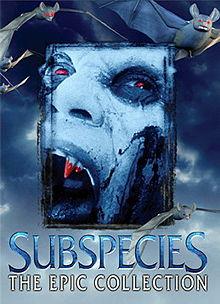 Subspecies film series
