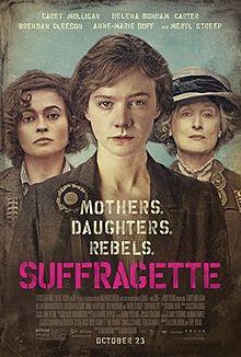 Suffragette film