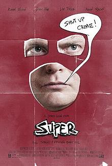 Super 2010 American film