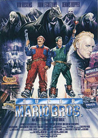 Super Mario Bros film