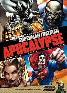 Batman Apocalypse