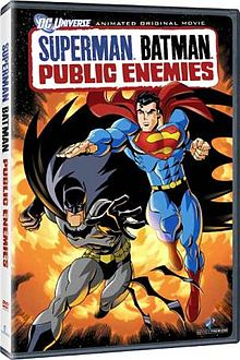 Batman Public Enemies
