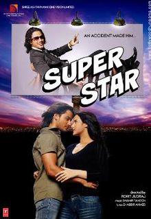 Superstar 2008 film
