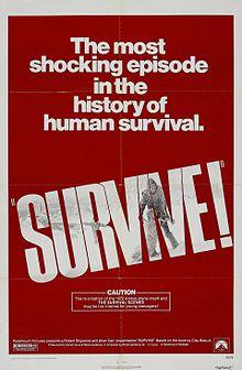 Survive film
