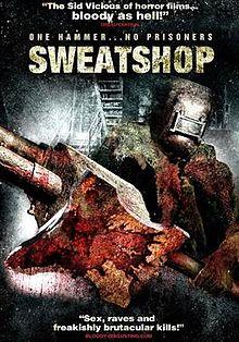 Sweatshop film