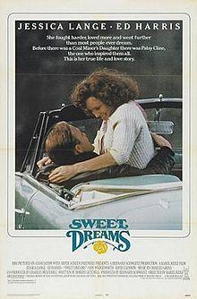 Sweet Dreams 1985 film