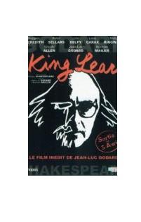 King Lear 1987 film