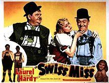 Swiss Miss film