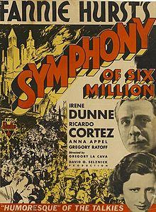 Symphony of Six Million