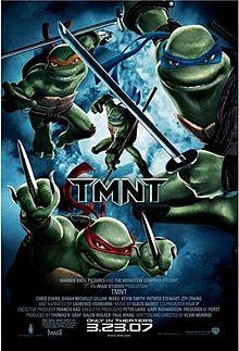 TMNT film
