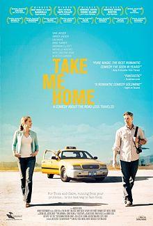 Take Me Home 2011 film