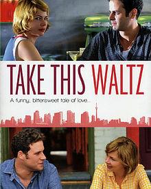 Take This Waltz film