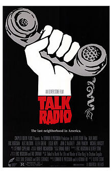 Talk Radio film