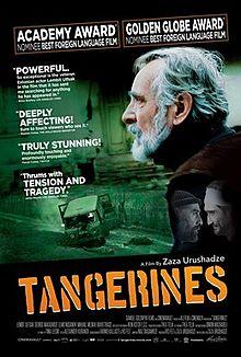 Tangerines film