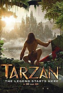 Tarzan 2013 film