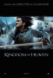 Kingdom of Heaven film