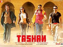 Tashan film