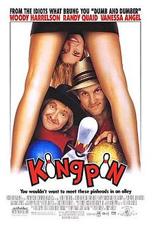 Kingpin 1996 film