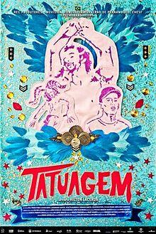 Tatuagem film