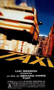 Taxi 1998 film
