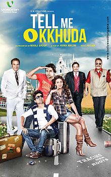 Tell Me O Kkhuda