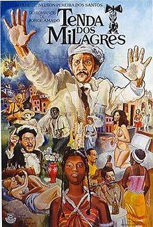 Tenda dos Milagres film