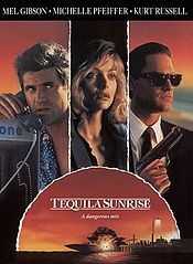 Tequila Sunrise film
