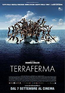 Terraferma film