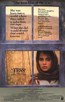 Tess film